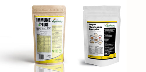 Immune Booster Bundle