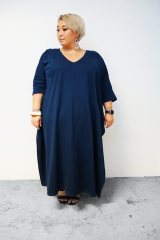 Winter Kaftan