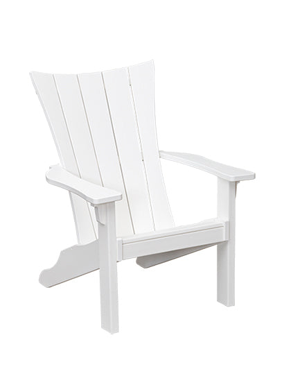 Wavz Folding Adirondack Chair  CC-5009