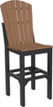 LuxCraft Adirondack Side Chair - Bar  (ASC-B)  Set of 2 Chairs