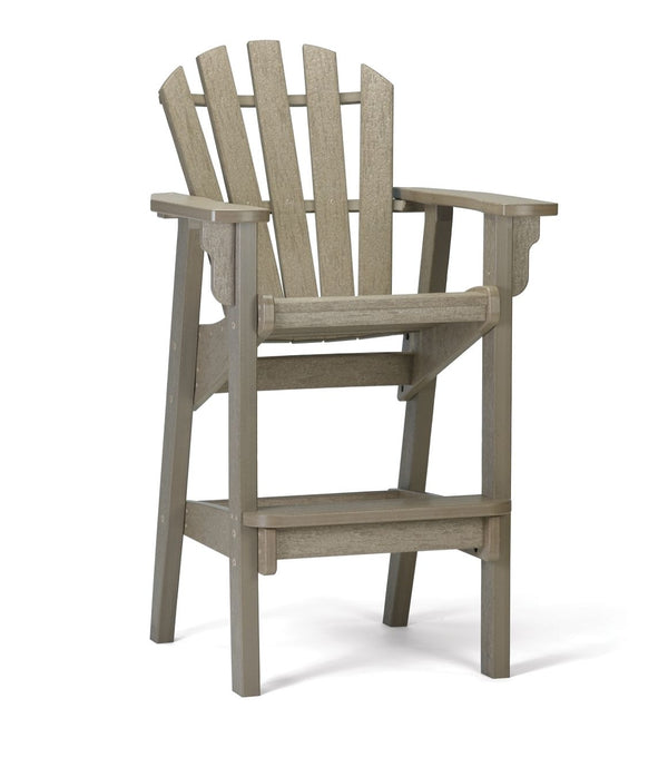 Coastal Bar Height Chair   BH-0905