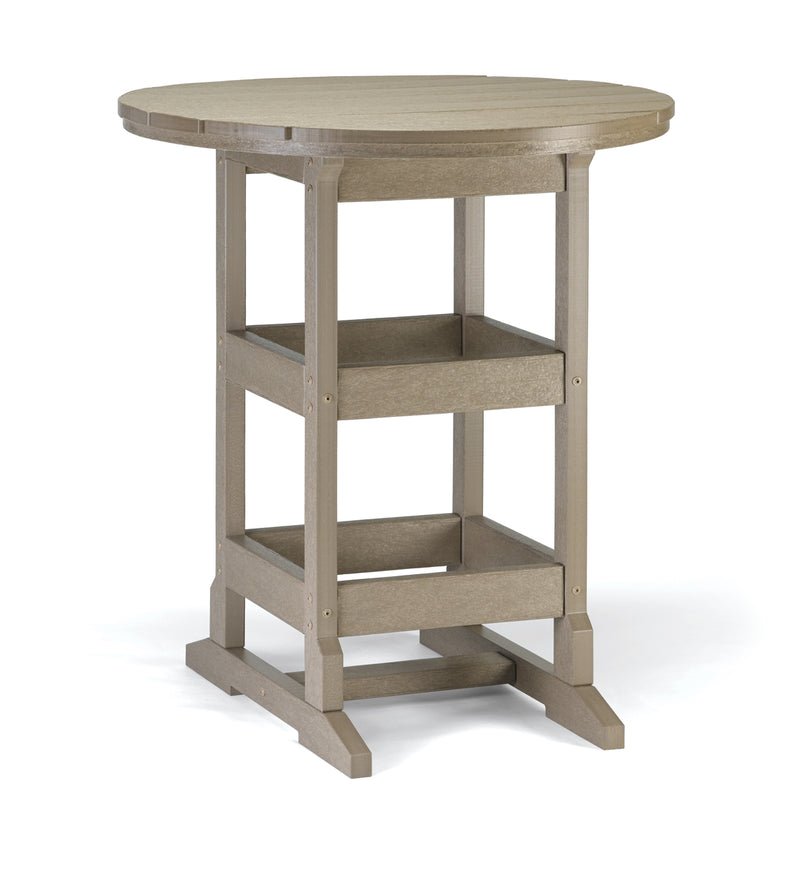 Breezesta Bar Table - 36 inches Round  - 41 inches Tall  BH-0908