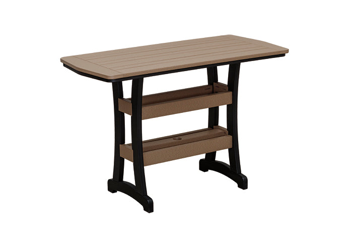 "Bayshore Counter Table 28""  x 60"" - CC-2860C"