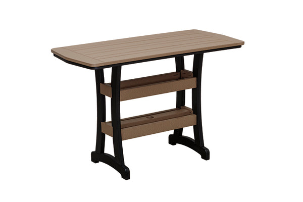 "Bayshore Pub/Bar Table 28""  x 60"" - CC-2860P"
