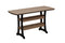 "Bayshore Dining Table 28""  x 72"" - CC-2872D"