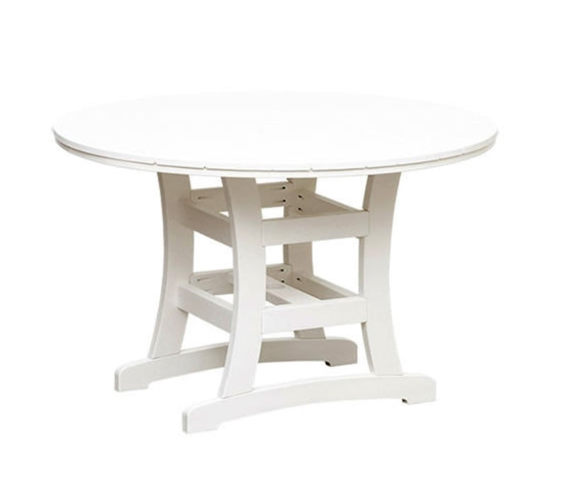 "Bayshore Round Dining Table 42""   - CC-3042R"
