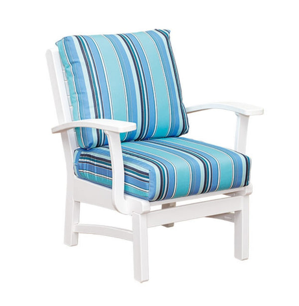 Casual Comfort Bayshore Club Chair  CC-6501