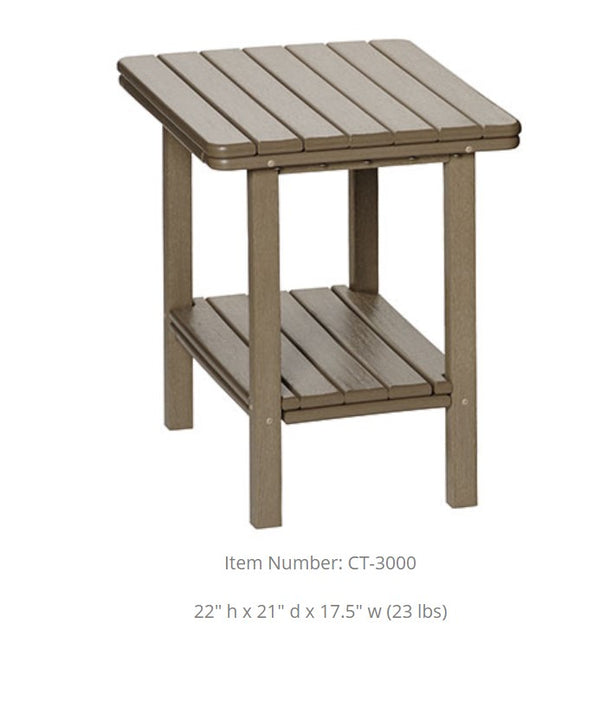 Breezesta Universal Accent Table  CT-3000