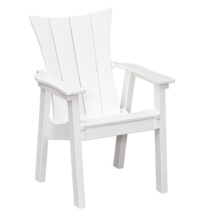 Wavz Dining Chair CC-5010