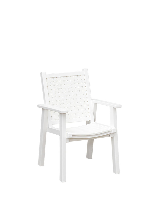 Marina Dining Chair -Shipping Halted Temporarily because of the virus..,