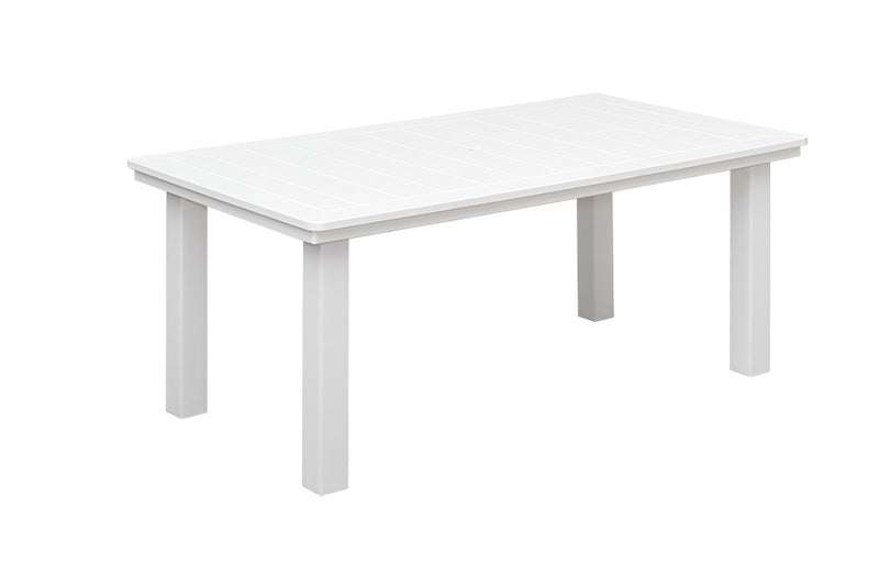 Marina Pub/Bar Table 40 x 72  CC-8006-4072P