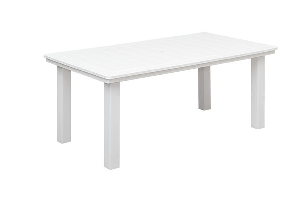 Marina Dining Table 40 x 72   CC-8006-4072D