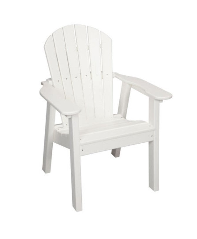 Casual Comfort Oceanside Dining Arm Chair  CC-155