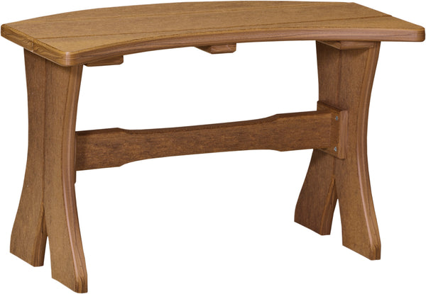 "LuxCraft Table Bench 28""  P28TB"