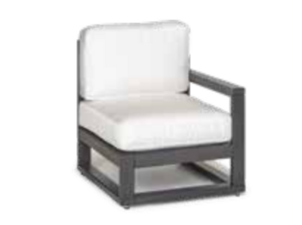 Breezesta Palm Beach Right Arm Lounge Chair PB-1608