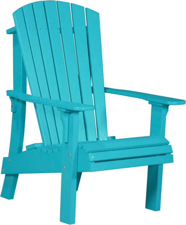 LuxCraft  Royal Adirondack Chair - sits taller for easier exit