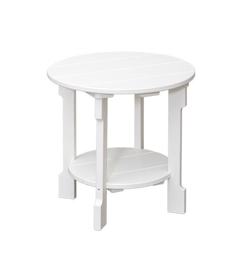 Casual Comfort Accent Table  CC-405