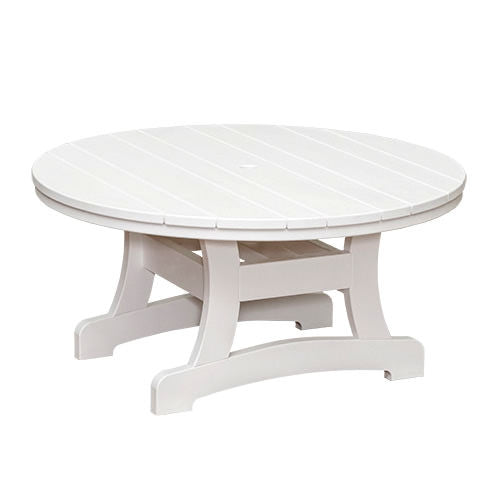 "Casual Comfort Bayshore Conversation Table  42"" Round  CC-2142R"
