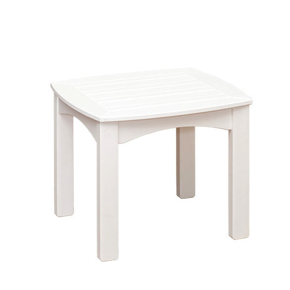 Casual Comfort Bayshore End Table  CC-6520