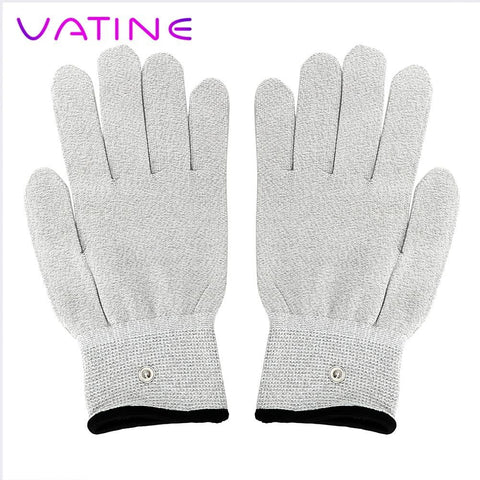 Electric Shock Gloves on www.askann.co.uk | Cheap Adult Sex Toys