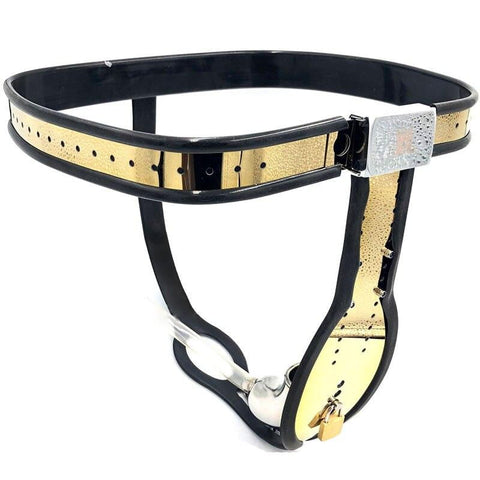 Male Chastity Belt Cage on www.askann.co.uk | Cheap Adult Sex Toys