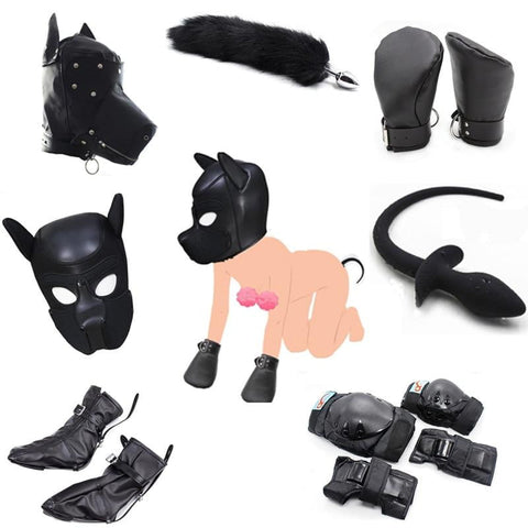 Puppy Play Accessories on www.askann.co.uk | Cheap Adult Sex Toys