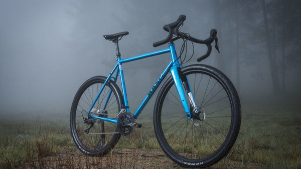 Bellissima!! -- Masi Gravel and Adventure Bikes