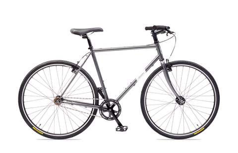 2019 Fredward City 1-speed