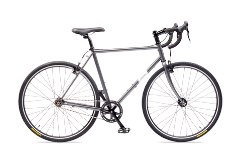 2019 Fredward Road 1-speed