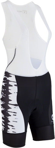 All City MYS17 Wanga Pro Woman's Pro Bib Shorts