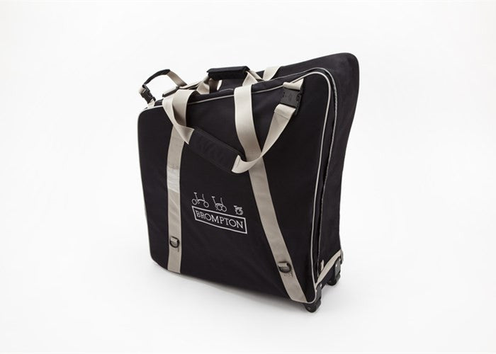 B Bag - Soft Travel Case