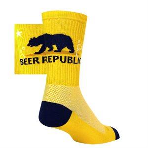 Sock Guy CA Beer