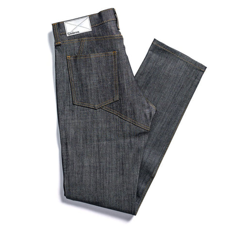 Apparel Cadence Raw Denim