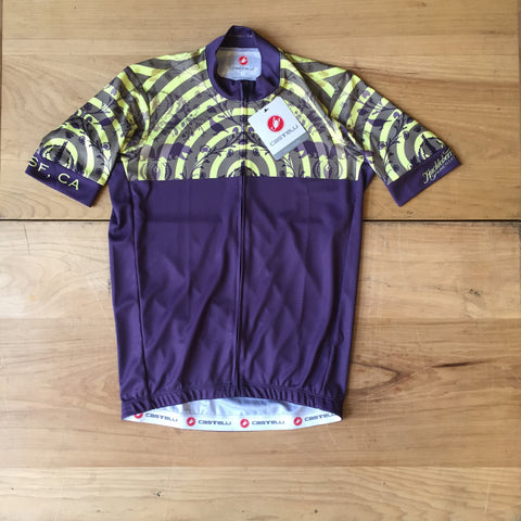 Huckleberry CX Racing Team Jersey