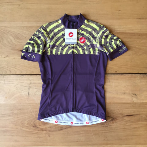 Huckleberry CX Racing Team Women's Jersey