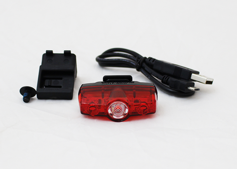 Brompton Rear USB Light