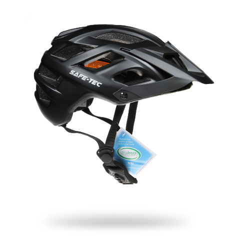 SafeTec Thor Bluetooth Smart Helmet