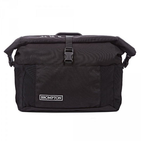 T-Bag Roll-top Touring Bag