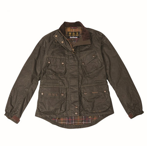 Barbour Women's Bromley Jacket Sage