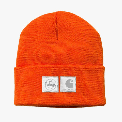 Carhartt WIP x Pelago x Mission Workshop Freeway Beanie
