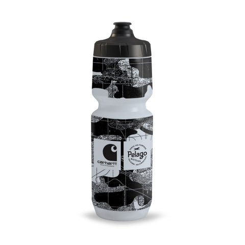 Carhartt WIP x Pelago x Mission Workshop - Freeway Bottle