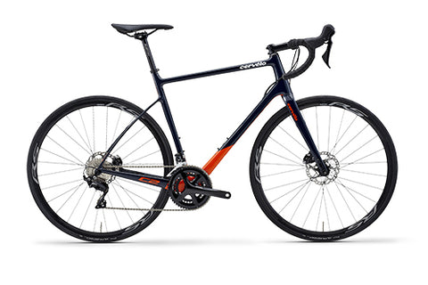 2019 Endurance Road C2 Disc 105