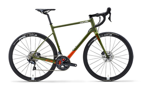 2019 Endurance Road C3 Disc Ultegra