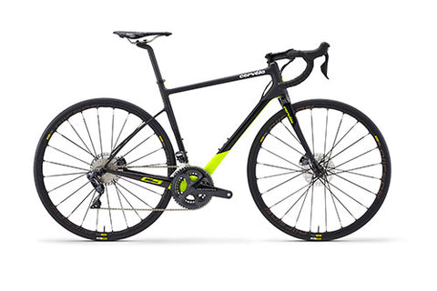 2019 Endurance Road C5 Disc Ultegra Di2