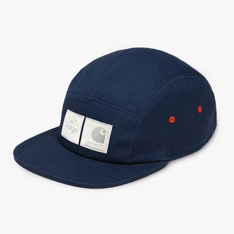 Carhartt WIP x Pelago x Mission Workshop Freeway Cap