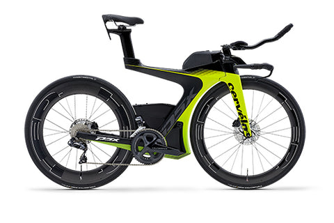 2019 Triathlon P5X Disc Ultegra Di2