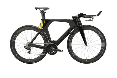 2019 Triathlon P5 Rim Six eTAP