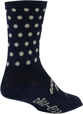 Get Action Cycling Wool Socks
