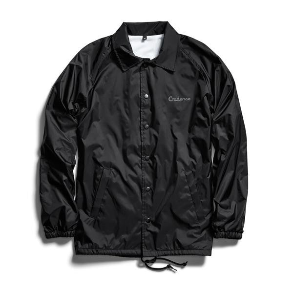 Cadence Collection Coaches Jacket