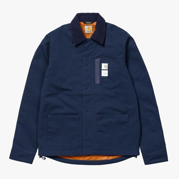 Carhartt WIP X Pelago X Mission Workshop Freeway Jacket